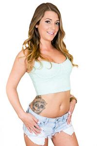 Leigh anal Jenna