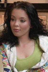 Picture of Jessi Palmer