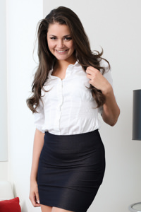 Picture of Allie Haze