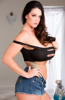 Picture of Alison Tyler