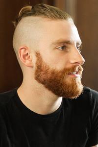 Picture of Sebastian Keys