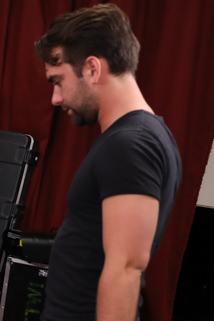 Logan Pierce Porn Star