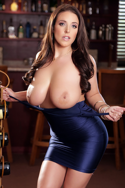 Angela White Picture