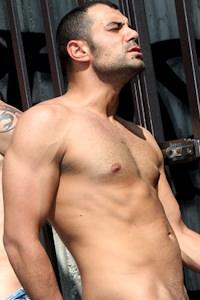 Picture of Antonio Ross