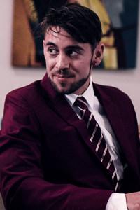 Picture of Dante Colle