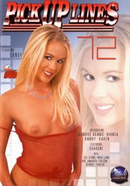 Pick-up lines #72 DVD Cover