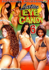 Latin Eye Candy #06
