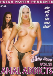 Anal Addicts #12 DVD Cover