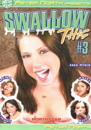 Swallow This #03 DVD Cover