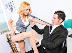 Office Perverts, Scene #04