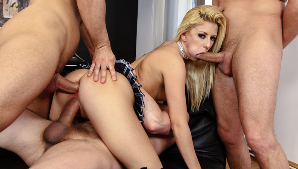 Jessie Volt Is My Sex Toy – Jessie Volt
