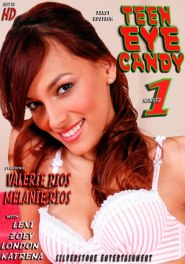Teen Eye Candy DVD Cover