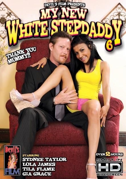 My New White Stepdaddy #06
