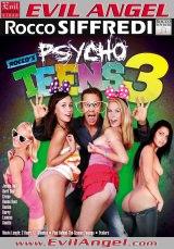 Rocco's Psycho Teens #03