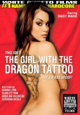 This Isn't The Girl With The Dragon Tattoo - It's A XXX Spoof!