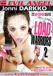 Load Warriors #02 DVD Cover