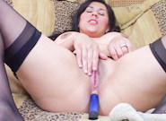 Hot Mexican Pussy #04, Scene #08