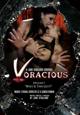 Voracious - Season 01 Episode 09 Dvd Cover