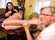 Feet Pleasure, Scene #02