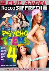 Rocco's Psycho Teens #04