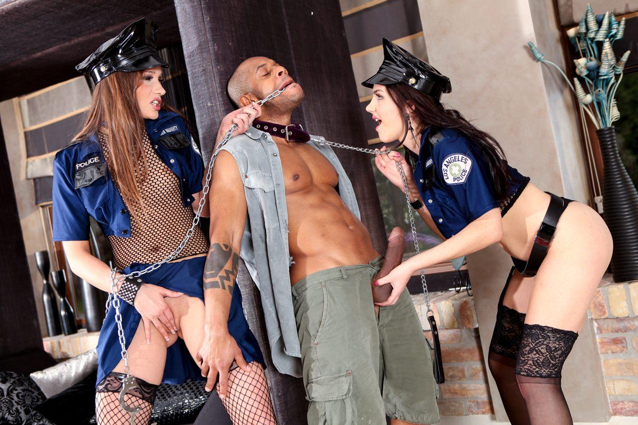 Секс в униформе полицейского, Порно полицейская смотреть секс с полицейскими 22 фотография