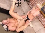Kinky Sex Acts, Scene #03