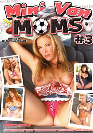 Mini Van Moms #03 DVD Cover