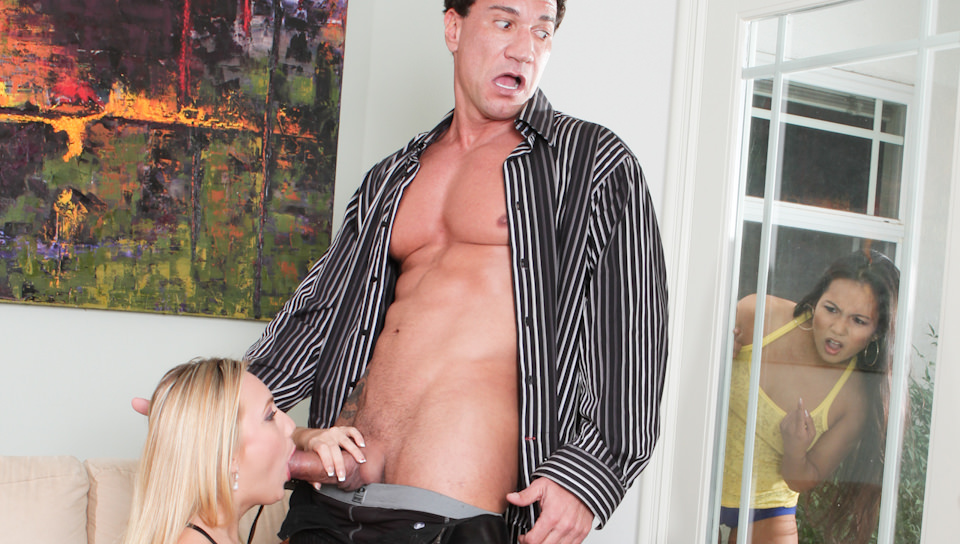 My Husband Brought Home His Mistress – Lana Violet, AJ Applegate
