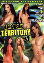 Young Girls In Dark Territory #04 DVD Cover