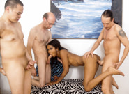 We Wanna Gang Bang The Babysitter #13, Scene #01