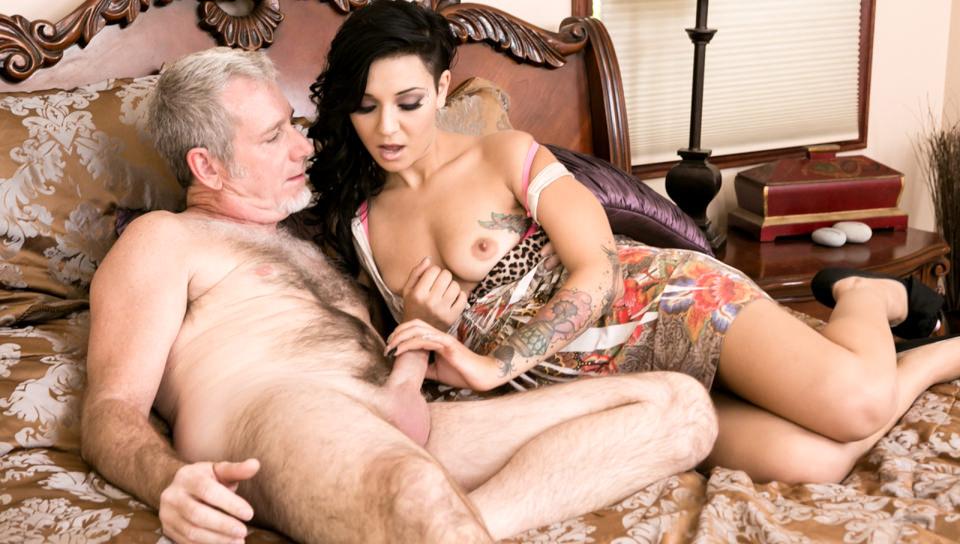 Dirty Daddy – Aimee Black