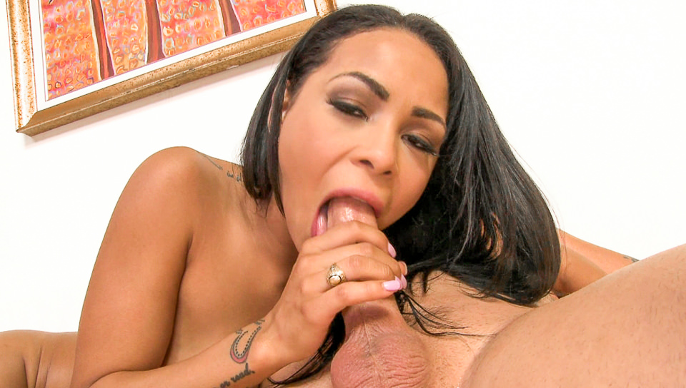 Deep Throat This – Guiliana Alexis