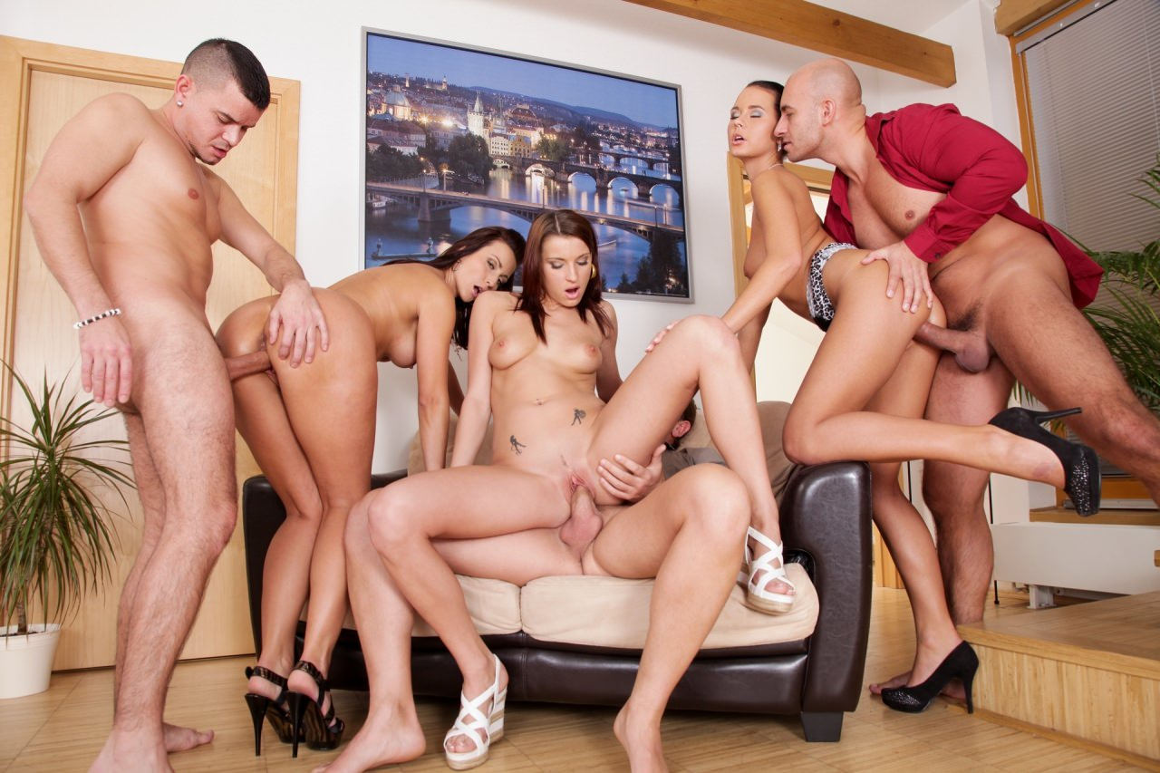 Blonde gay guy group and nude european male
