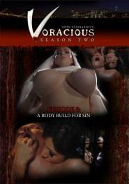 Voracious - Season 02 Episode 08 DVD Cover