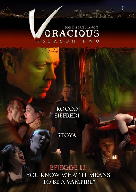 Voracious - Season 02 Episode 11
