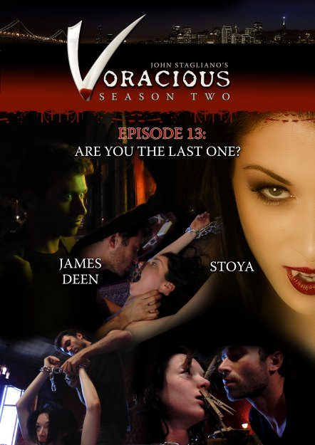 Voracious - Season 02 Episode 13