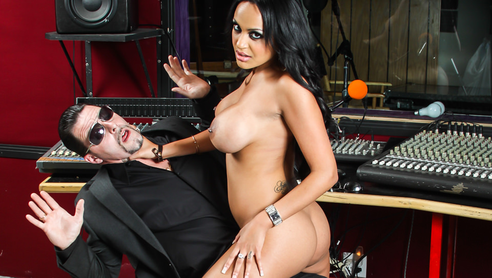 When Porn Stars Attack! #03 – Kimberly Kendall