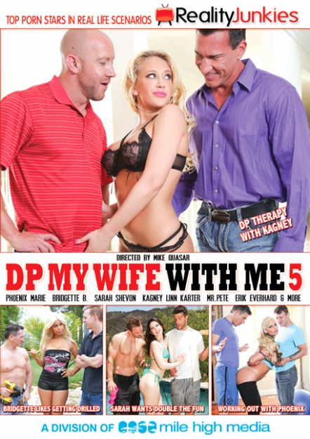DP My Wife With Me #05 Dvd Cover