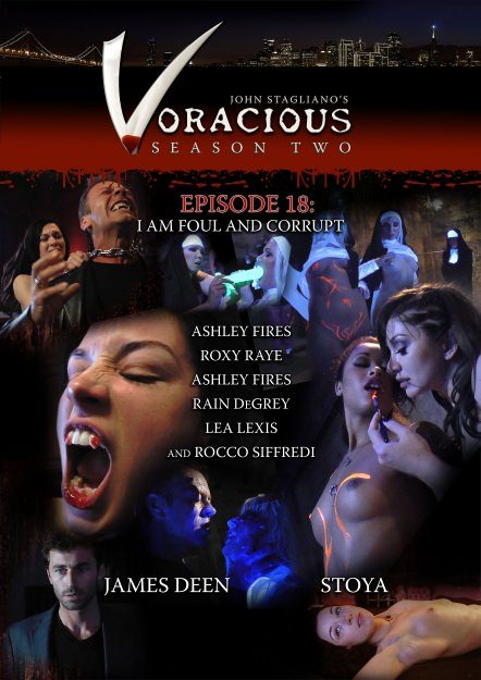 Voracious - Season 02 Episode 18