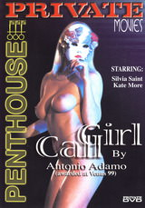 Call Girl Dvd Cover