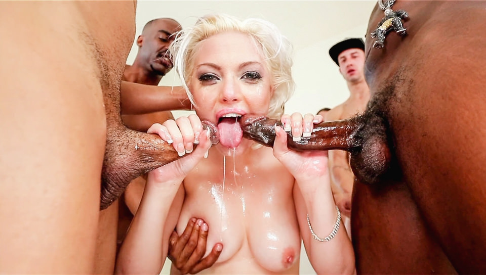 Wet Food #06 – Jenna Ivory