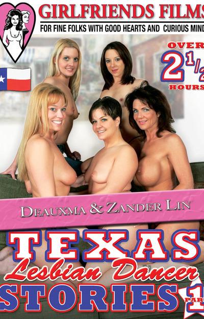 Texas Lesbian Dancer Stories #01