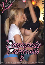 Passionate Partners #02