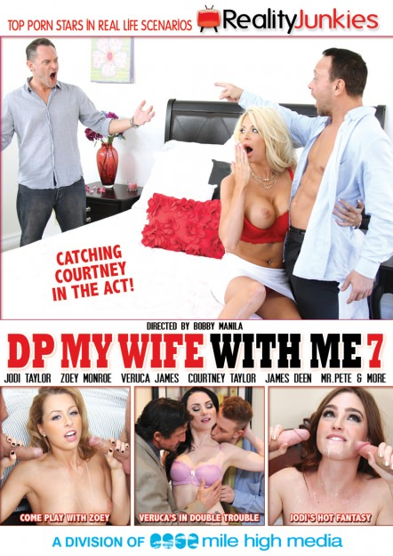 DP My Wife With Me #07 Dvd Cover