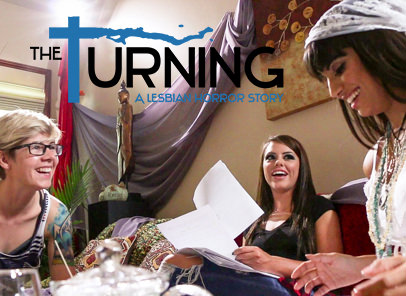 The Turning : BTS Featurette