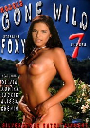 Models Gone Wild #07 DVD Cover