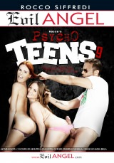 Rocco's Psycho Teens #09