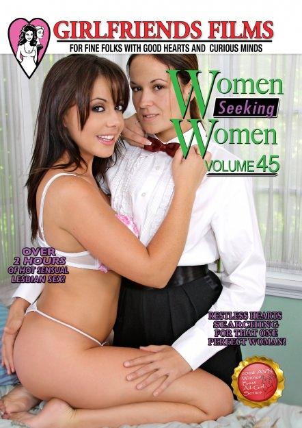 Women Seeking Women #45