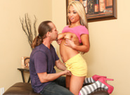 My New White Stepdaddy #13, Scene #04