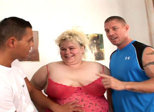 Big Fat Cream Pie #10, Scene #02